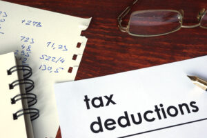 Using business tax deductions, owners can reduce their income bill.